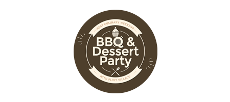 Barbeque & Dessert Party