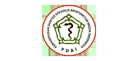 Perhimpunan Dokter Spesialis Akupunktur Medik Indonesia (PDAI)