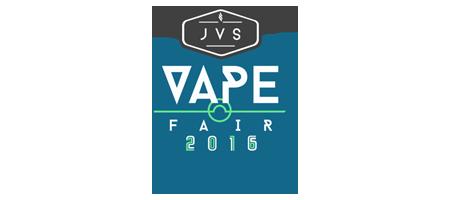 Vape Fair 2016